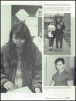 1990 West Potomac High School Yearbook Page 28 & 29