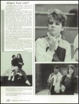 1990 West Potomac High School Yearbook Page 32 & 33