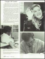 1990 West Potomac High School Yearbook Page 36 & 37