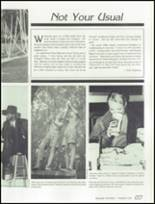 1990 West Potomac High School Yearbook Page 40 & 41