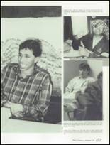 1990 West Potomac High School Yearbook Page 44 & 45