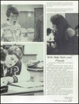 1990 West Potomac High School Yearbook Page 46 & 47