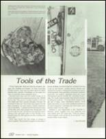 1990 West Potomac High School Yearbook Page 50 & 51
