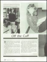 1990 West Potomac High School Yearbook Page 52 & 53