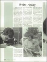 1990 West Potomac High School Yearbook Page 62 & 63