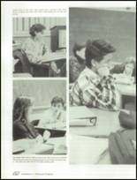 1990 West Potomac High School Yearbook Page 66 & 67