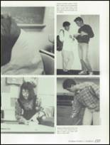 1990 West Potomac High School Yearbook Page 68 & 69