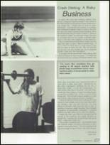 1990 West Potomac High School Yearbook Page 74 & 75