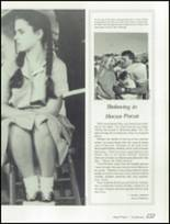 1990 West Potomac High School Yearbook Page 76 & 77