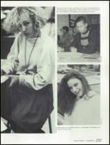 1990 West Potomac High School Yearbook Page 78 & 79