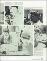 1990 West Potomac High School Yearbook Page 84 & 85