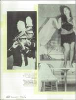 1990 West Potomac High School Yearbook Page 86 & 87