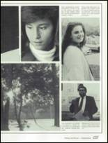 1990 West Potomac High School Yearbook Page 100 & 101