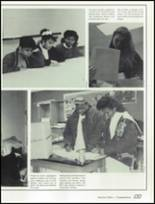1990 West Potomac High School Yearbook Page 102 & 103