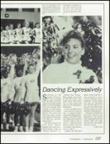1990 West Potomac High School Yearbook Page 112 & 113