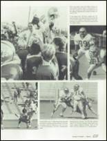 1990 West Potomac High School Yearbook Page 116 & 117
