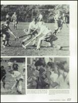 1990 West Potomac High School Yearbook Page 120 & 121