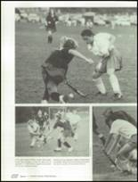 1990 West Potomac High School Yearbook Page 122 & 123