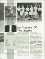 1990 West Potomac High School Yearbook Page 124 & 125