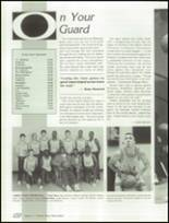 1990 West Potomac High School Yearbook Page 130 & 131