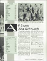 1990 West Potomac High School Yearbook Page 132 & 133