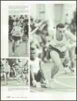 1990 West Potomac High School Yearbook Page 138 & 139