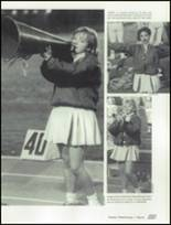 1990 West Potomac High School Yearbook Page 148 & 149