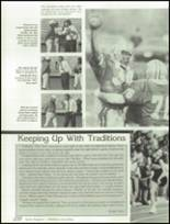 1990 West Potomac High School Yearbook Page 152 & 153