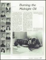 1990 West Potomac High School Yearbook Page 164 & 165