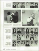 1990 West Potomac High School Yearbook Page 170 & 171