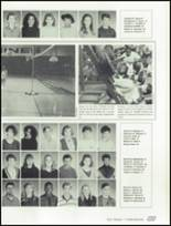 1990 West Potomac High School Yearbook Page 172 & 173