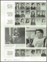 1990 West Potomac High School Yearbook Page 174 & 175