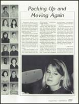 1990 West Potomac High School Yearbook Page 178 & 179