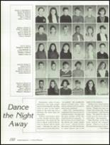 1990 West Potomac High School Yearbook Page 184 & 185