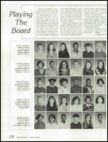 1990 West Potomac High School Yearbook Page 190 & 191