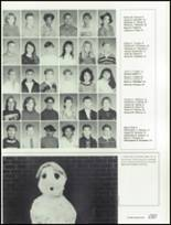 1990 West Potomac High School Yearbook Page 192 & 193