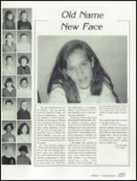 1990 West Potomac High School Yearbook Page 194 & 195