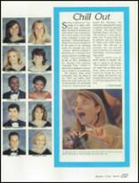 1990 West Potomac High School Yearbook Page 202 & 203