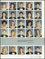 1990 West Potomac High School Yearbook Page 216 & 217