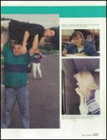 1990 West Potomac High School Yearbook Page 226 & 227
