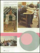 1990 West Potomac High School Yearbook Page 228 & 229