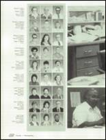 1990 West Potomac High School Yearbook Page 230 & 231