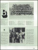 1990 West Potomac High School Yearbook Page 242 & 243