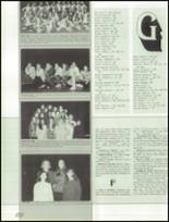1990 West Potomac High School Yearbook Page 248 & 249