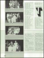 1990 West Potomac High School Yearbook Page 260 & 261