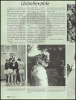 1990 West Potomac High School Yearbook Page 264 & 265
