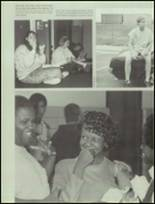 1990 West Potomac High School Yearbook Page 266 & 267