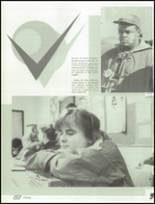 1990 West Potomac High School Yearbook Page 268 & 269