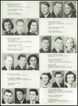 1939 Central High School Yearbook Page 48 & 49