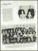 1939 Central High School Yearbook Page 64 & 65